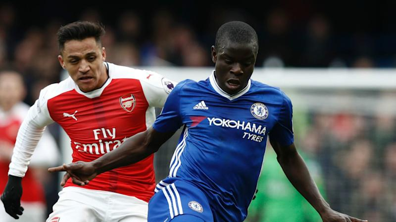 FA Cup win won't disguise poor season, says Welbeck