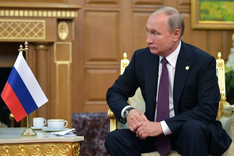 Putin removes critical voices from his rights council