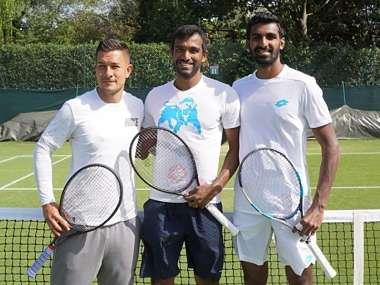 Wimbledon 2019: India's Prajnesh Gunneswaran remains confident of producing good show ahead of first main draw match at SW19