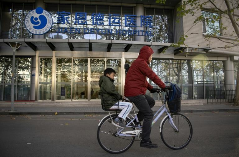 Unmarried women in China are largely barred from accessing sperm banks and in-vitro fertilisation (IVF) treatment, forcing them to seek options abroad
