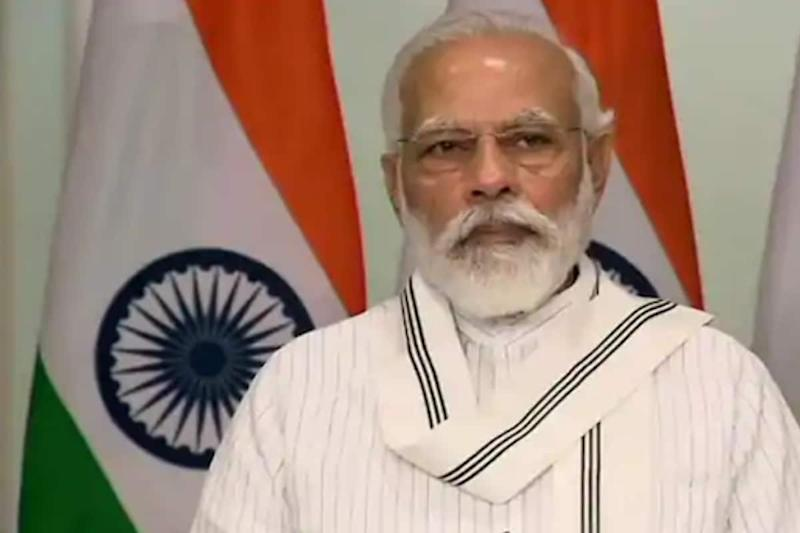 Future Will Be Shaped by Societies That Invest in Science, Innovation: PM Modi at Grand Challenges Annual Meeting