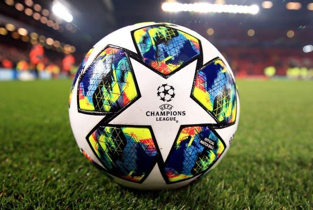 Masters also spoke about the revamped Champions League and potential Super League