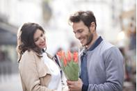 """<p>Flowers aren't just for Mother's Day, you know.<a href=""""https://www.foxnews.com/lifestyle/fathers-day-5-little-known-facts-about-the-holiday"""" rel=""""nofollow noopener"""" target=""""_blank"""" data-ylk=""""slk:On Father's Day"""" class=""""link rapid-noclick-resp""""> On Father's Day</a>, """" a red rose can be worn on the lapel if one's father is living, and a white rose is worn in his memory if he has passed away.""""</p>"""