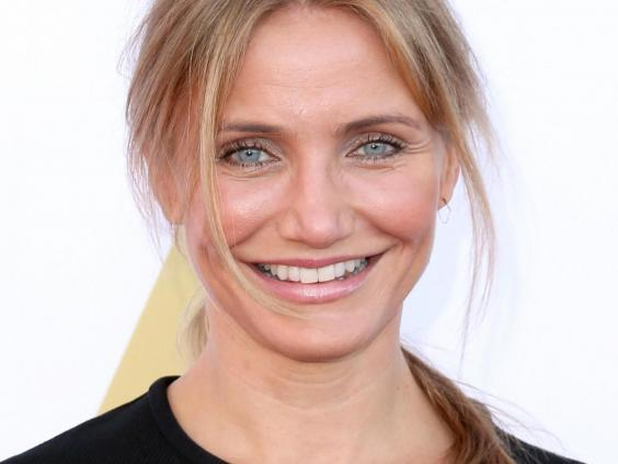 Ahead of her acting retirement, Cameron Diaz was one of hollywood's most bankable stars (Getty Images)