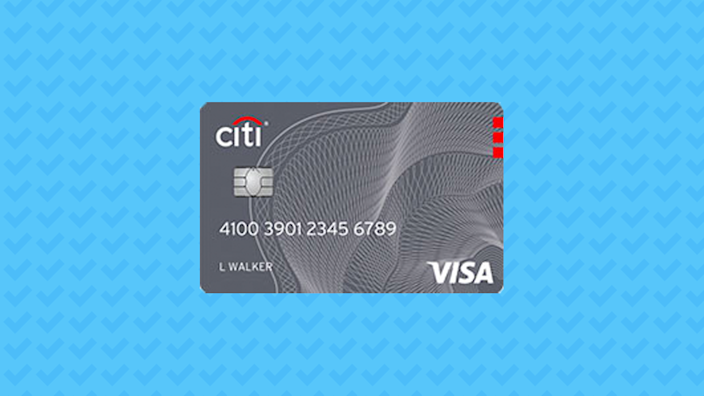 Costco Anywhere Visa Business by Citi