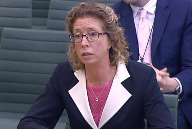 """UKAD chief exceutive Nicole Sapstead has stressed that """"all athletes must adhere to the principle of strict liability, and are solely responsible for any substances found in their system."""" (PA)."""
