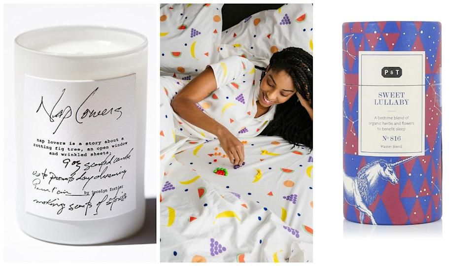 16 gifts for your friend obsessed with getting her beauty sleep