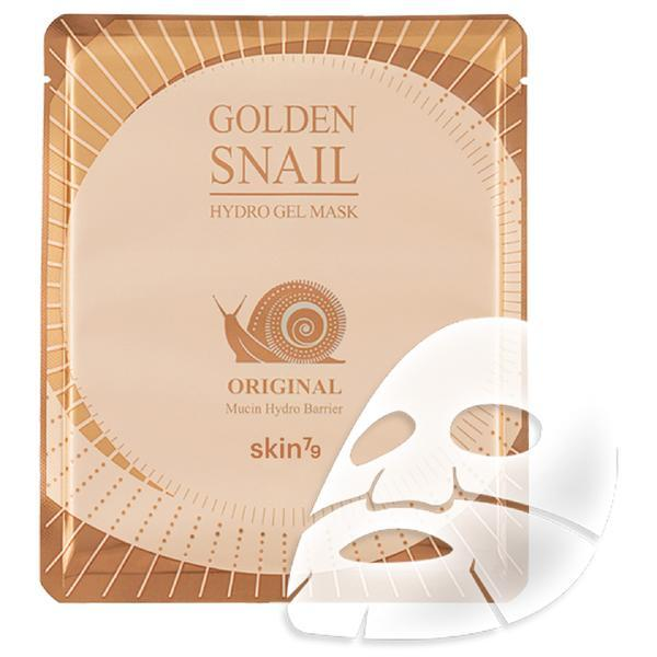 """<p>With a gel-based formula, this mask is super-adhering to the contours of your face which helps seal ingredients into the kin, allowing them to absorb without a sticky residue. The key ingredient is Mucin, more commonly known as snail slime, which is considered a wonder beauty ingredient in Asia.<br><a href=""""http://tidd.ly/34b5ded0"""" rel=""""nofollow noopener"""" target=""""_blank"""" data-ylk=""""slk:Buy here"""" class=""""link rapid-noclick-resp"""">Buy here</a> </p>"""