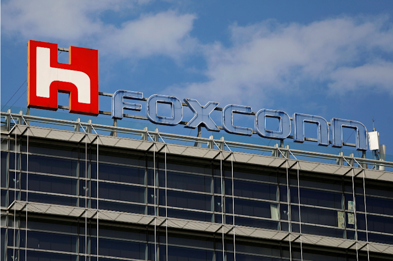 Foxconn Denies Reports on Resuming Production in China Amidst Coronavirus Scare
