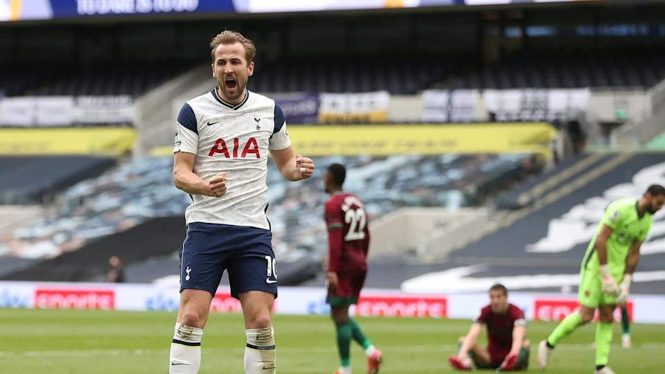Clubs that could sign Tottenham ace Harry Kane