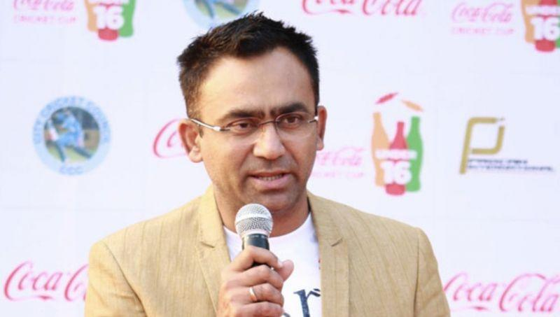 Saba Karim is theGeneral Manager of BCCI Cricket Operations