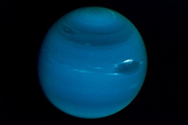 best photos of space neptune