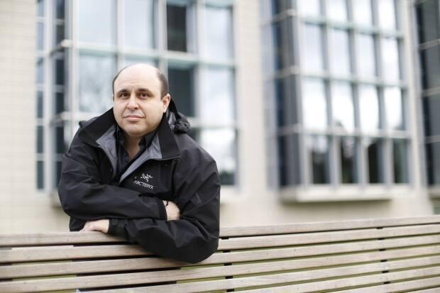 University of British Columbia Sauder School of Business associate professor Marc-David Seidel says a hybrid approach of online and in-person services will likey be the future for many businesses.