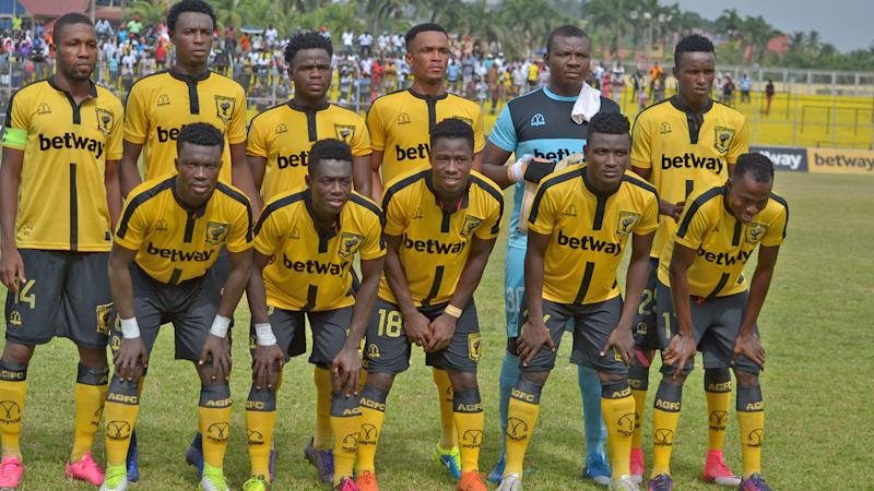 Christiansen reveals reasons behind Ashanti Gold exit