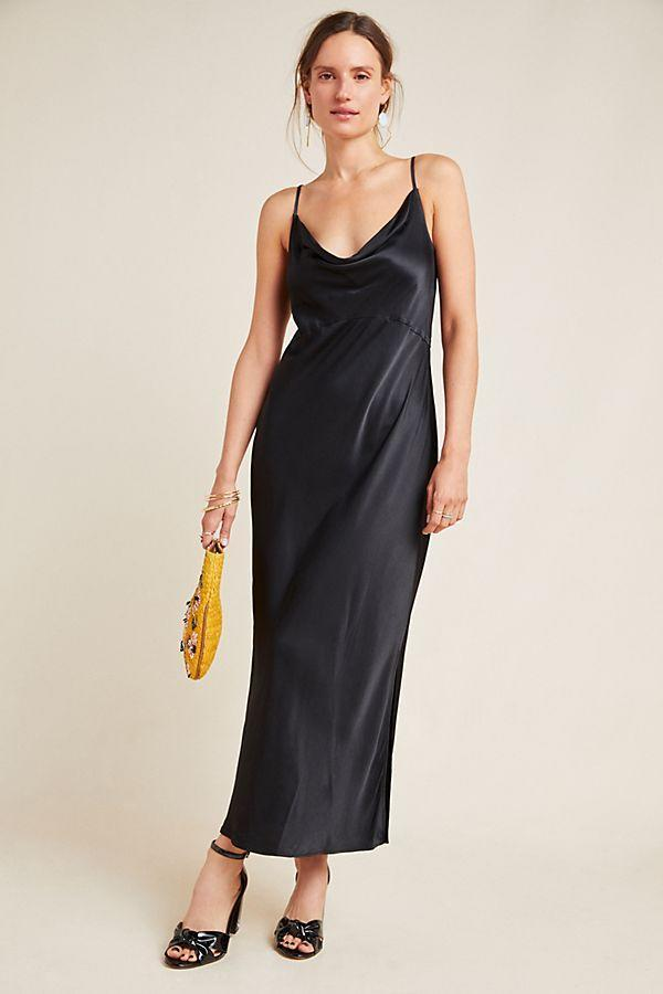 """<h3><strong>Anthropologie Bias Slip Dress</strong> </h3><br><strong>Why It's A Best Buy</strong>: The resurgence of 90's style brought with it this majorly transitional power piece. Slip dresses can be worn throughout multiple seasons and during multiple occasions; bare shoulders paired with strappy sandals for summertime fancy OR overtop T-shirts paired with slip-on sneaks for fall casual.<br><br><strong>The Review</strong>: """"The perfect slip dress. The material is slightly thicker as one reviewer stated but for those of us looking for a more forgiving fabric, this is it! The raspberry color is beautiful. Straps are adjustable which is a plus. The neckline does have a slight curve with a light drape in the front which really makes the dress special. True to size and great length.""""<em> – Anthropologie Reviewer</em><br><br><strong>Anthropologie, Anthropologie Anthropologie</strong> Bias Slip Dress, $, available at <a href=""""https://go.skimresources.com/?id=30283X879131&url=https%3A%2F%2Fwww.anthropologie.com%2Fshop%2Fbias-slip-dress2"""" rel=""""nofollow noopener"""" target=""""_blank"""" data-ylk=""""slk:Anthropologie"""" class=""""link rapid-noclick-resp"""">Anthropologie</a>"""