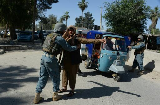Abducted Australian woman freed in Afghanistan: Canberra