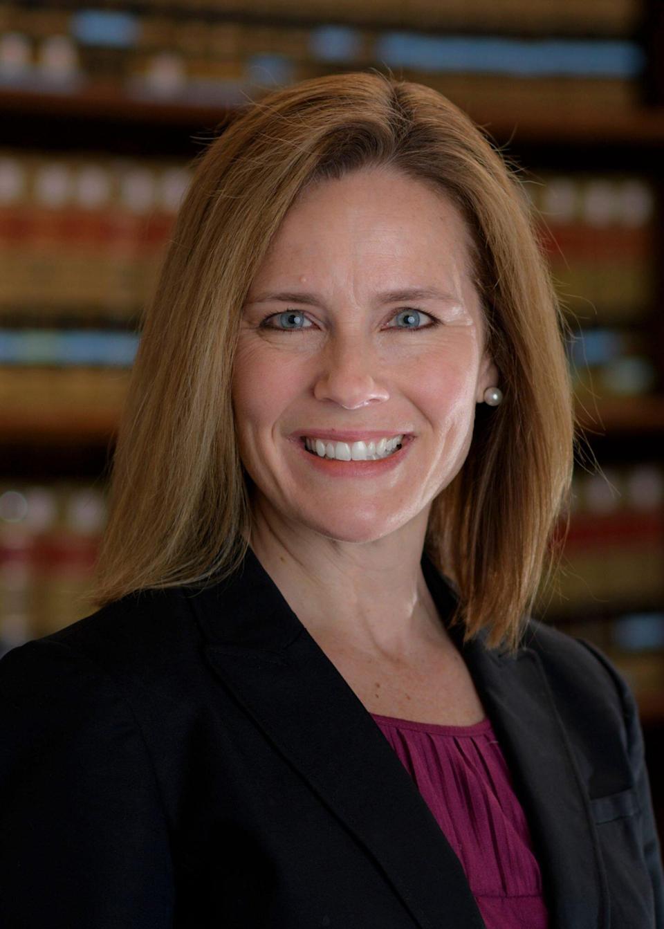 Where Amy Coney Barrett Stands on Gun Control, IVF, and Other Key Issues