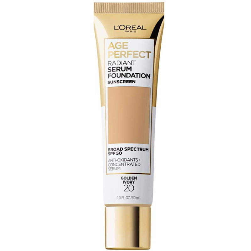 L'Oréal Age Perfect Radiant Serum Foundation