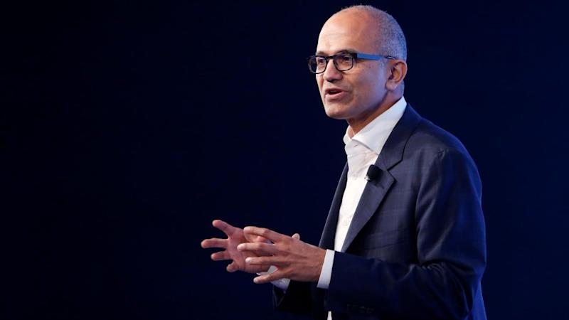 Coronavirus Outbreak: Microsoft CEO Satya Nadella writes to employees, says 'there is no playbook for this'