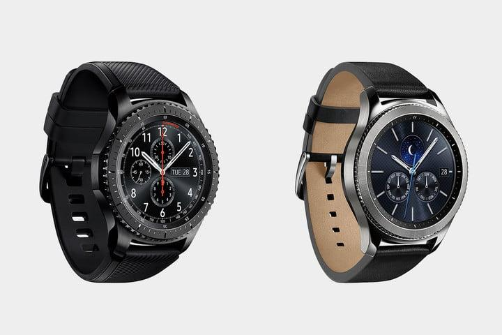 smartwatch deals samsung gear s3