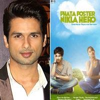 After Carrom, Shahid Kapoor Turns To Table Tennis On 'Phata Poster Nikla Hero' Sets