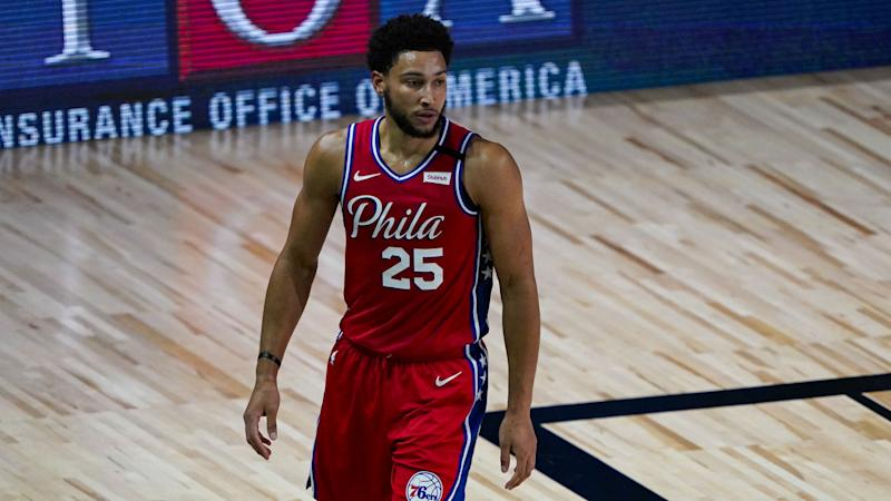 How long is Ben Simmons out? Injury timeline, return date, latest updates on 76ers star