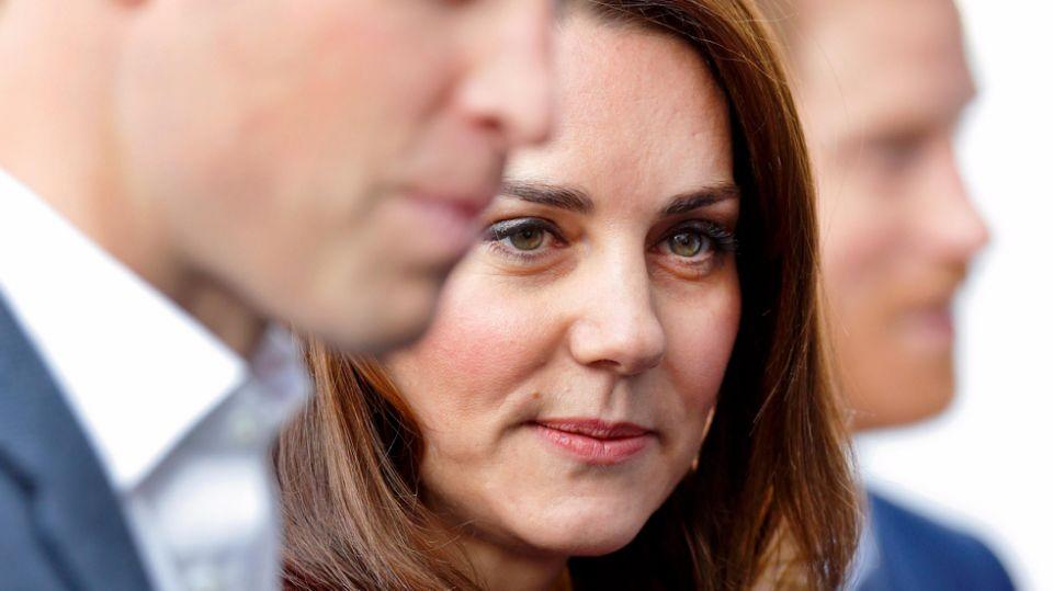 Despite Kate and husband Wills often seeing eye to eye, this is one thing she won't do. Photo: Getty