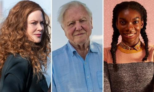David Attenborough, Chewing Gum, Hitchcock and more: what's streaming in Australia in October