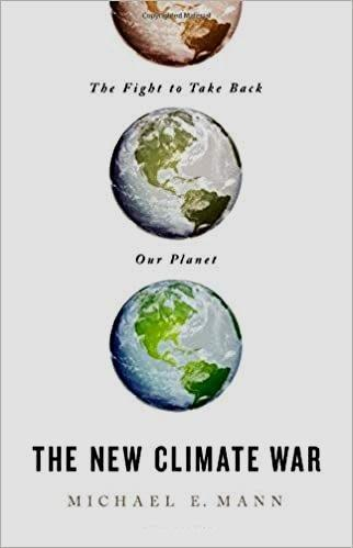 """""""The New Climate War"""" book cover"""