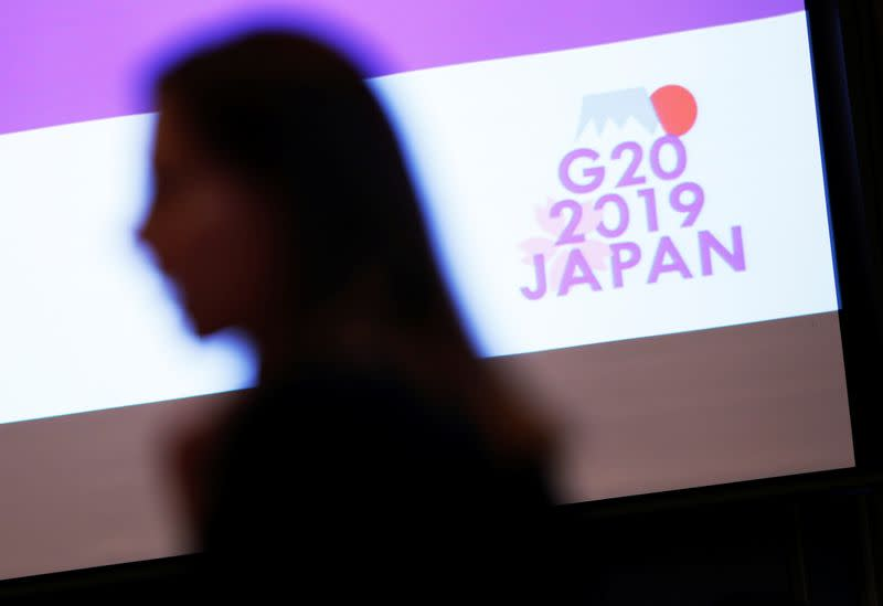 Business, labour groups urge G20 to extend, expand debt freeze for poorer countries
