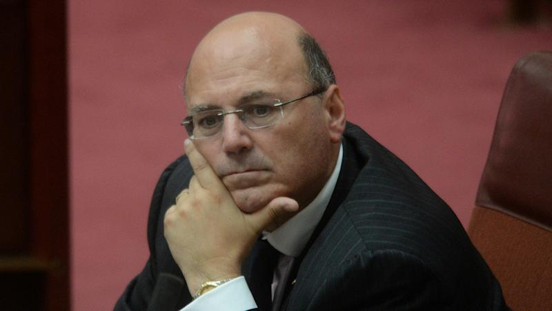 Bungling Labor gets Sinodinos' scalp