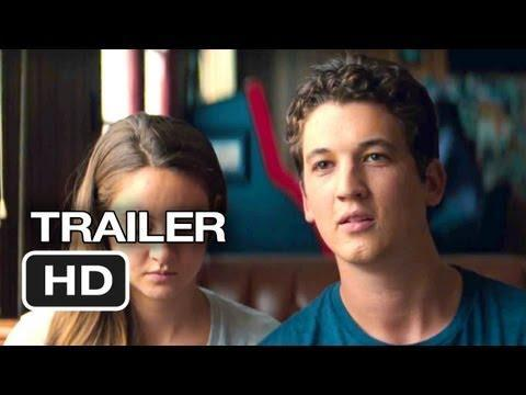 """<p>In this pick, Shailene Woodley and Miles Teller artfully play Aimee and Sutter, two teens with completely opposite personalities—he's super outgoing, she's more introverted—who fall in love despite the odds stacked against them. However, Sutter's demons threaten to derail their relationship. - TA</p><p><a href=""""https://www.youtube.com/watch?v=XDTBLSkUmYk"""" rel=""""nofollow noopener"""" target=""""_blank"""" data-ylk=""""slk:See the original post on Youtube"""" class=""""link rapid-noclick-resp"""">See the original post on Youtube</a></p>"""