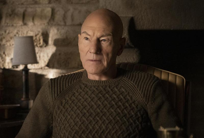'Star Trek: Picard' has been widely acclaimed by fans and critics as thrilling, affecting and intriguing: CBS