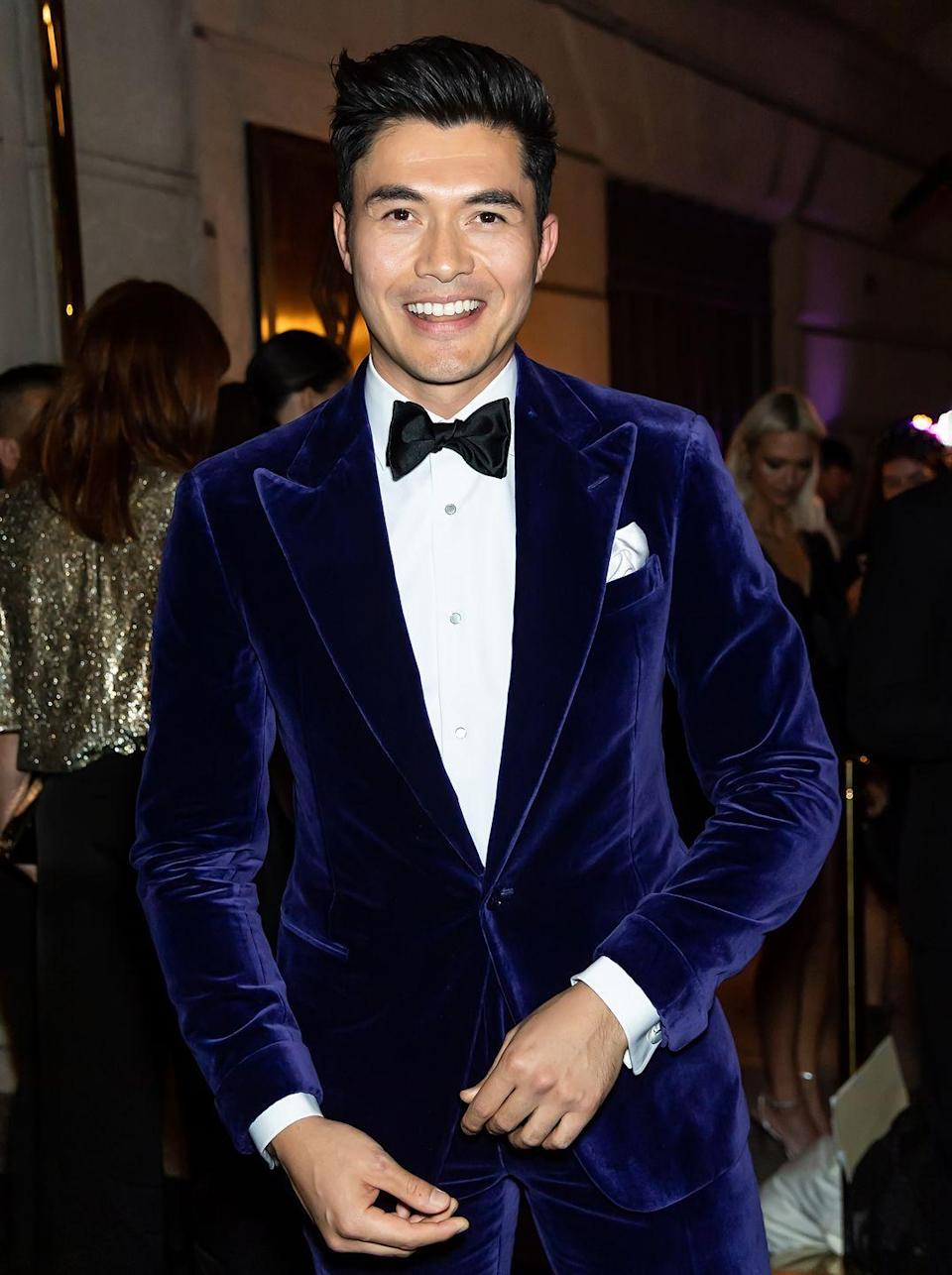 <p>Golding is a leading man on the rise. While the 2010s cast him in generally 'handsome guy' roles like Crazy Rich Asians and A Simple Favor, Golding has recently upped his action game in The Gentlemen and Snake Eyes. He oozes suaveness, and has the potential to be an action movie mainstay in the next few years. What better way to build out his legacy than with the iconic Bond mantle? —MP</p>