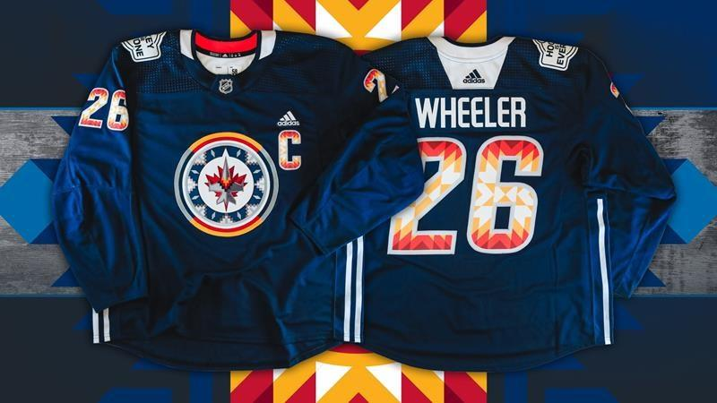 Students to sing national anthem in Ojibwa at Winnipeg Jets hockey game