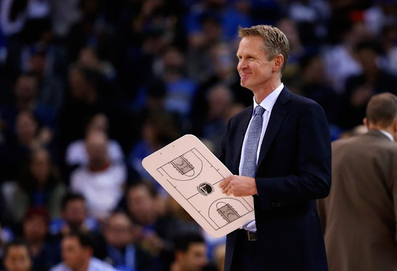 NBA All-Star Game coaching conundrum for Kerr and Lue 6aebea75c