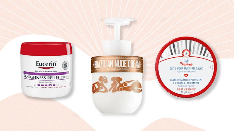 11 Buzzworthy Body Products for Silky-Soft Skin This Winter and Beyond