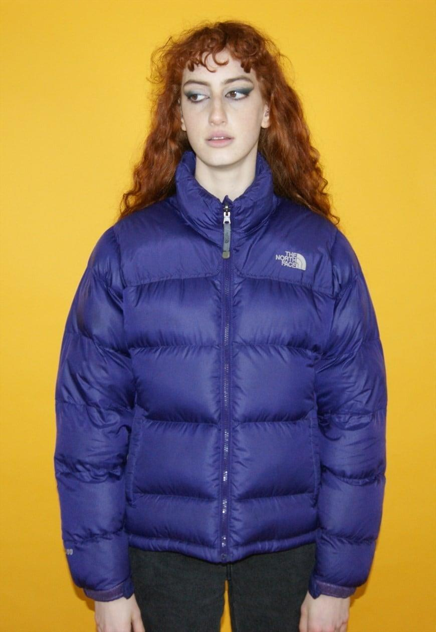 "<br><br><strong>The North Face</strong> 700 Nuptse Puffer Jacket, $, available at <a href=""https://marketplace.asos.com/listing/coats/vintage-the-north-face-700-nuptse-puffer-jacket--coat/6203450"" rel=""nofollow noopener"" target=""_blank"" data-ylk=""slk:asos marketplace"" class=""link rapid-noclick-resp"">asos marketplace</a>"