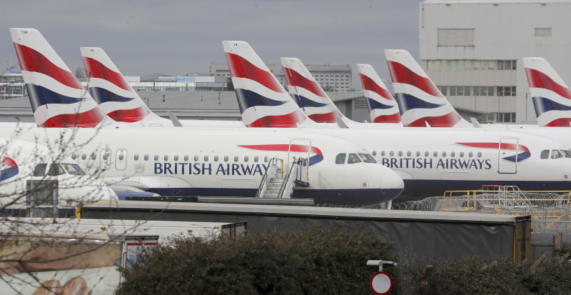 British Airways: Thousands to lose jobs as airline pushes ahead with cuts