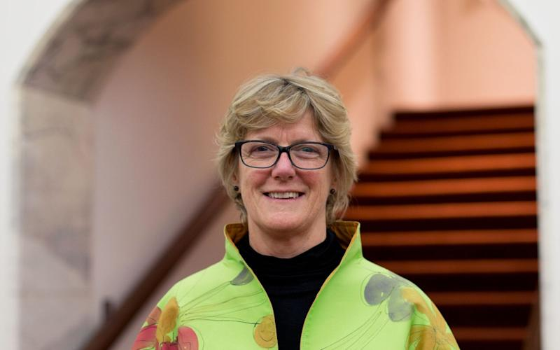 Professor Dame Sally Davies, Chief Medical Officer - PA Archive