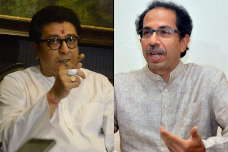 Clash of the Senas: As Uddhav Takes a 'Secular' Turn, Cousin Raj Eyes Floating Hindutva Votes