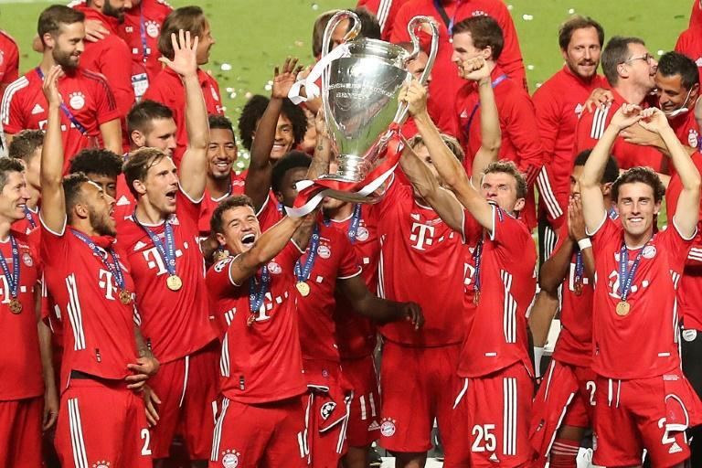 Bayern Munich won last season's Champions League. The competition is set for a radical overhaul from 2024 onwards