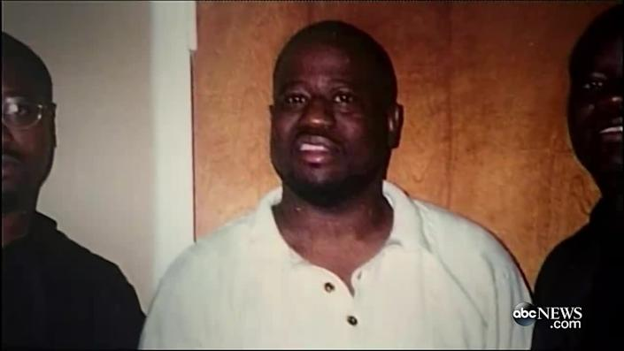 Walter Scott, 50, died Saturday after being shot by North Charleston police officer Michael Slager. (ABC News/Scott Family)