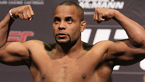 UFC Bouts in the Works: Daniel Cormier and Demian Maia's Next Opponents