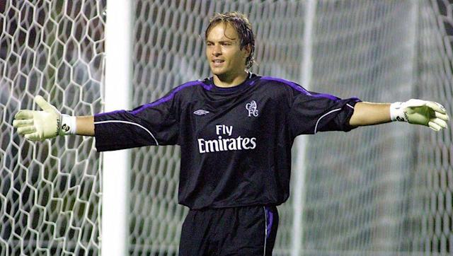 <p>Once considered one of the best goalkeepers in the Premier League and the first man Manchester United trusted to try and replace Peter Schmeichel, Mark Bosnich's career completely unravelled when he served a nine month suspension in 2002.</p> <br><p>Having left Old Trafford and joined Chelsea, the Australian stopper tested positive for cocaine and was promptly dismissed by the club. He didn't play football again for six years after briefly turning out for two clubs in his native Australia.</p>
