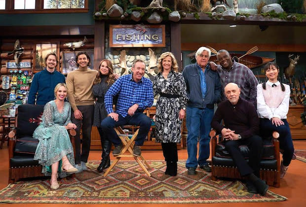 Last Man Standing Cancelled, Series Finale Airdate
