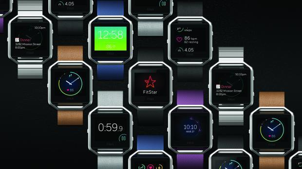 Fitbit Gains Competitive Edge in Wearable Space With Charge 3