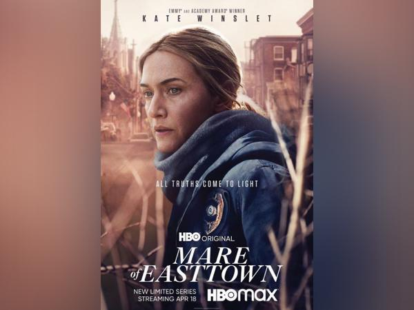 Poster of 'Mare of Easttown' (Image Source: Instagram)
