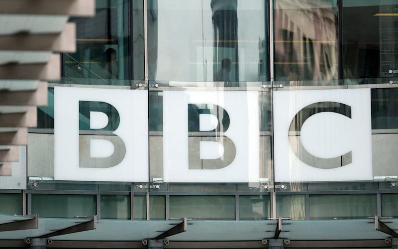 The BBC is calling for new laws to force Sky and other companies to give it more prominence