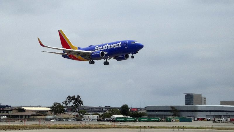 Human Heart Found Aboard Southwest Airlines Flight, Forcing Plane to Turn Around